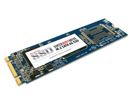 MyDigitalSSD Super Boot Drive 80mm SATA 6G M.2 NGFF SSD