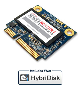 MyDigitalSSD Bullet Proof mSATA Mini SSD