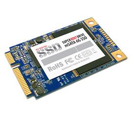 mSATA SSD | MyDigitalSSD com