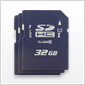 View all SDHC Memory Cards